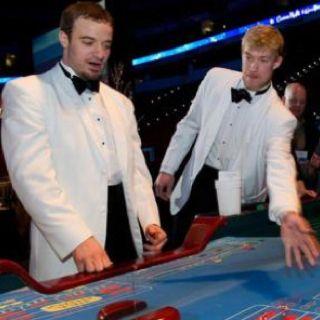 Chad LaRose and Justin Peters