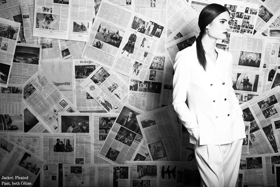 Newspaper Backdrop Dreamy Photography Fashion Photography Editorial Studio Photoshoot Backdrops