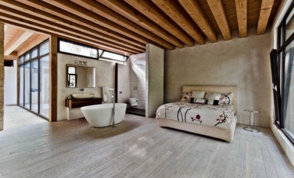 Decorating Tips For Smaller EnSuite Bathrooms – En Suite Bedroom