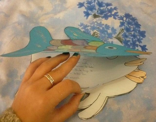 Cuento El Pez Arcoiris. 12 Actividades y Manualidades. | El pez ...