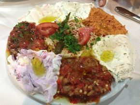 Photo of 15 delicious Hatay starters, all delicious