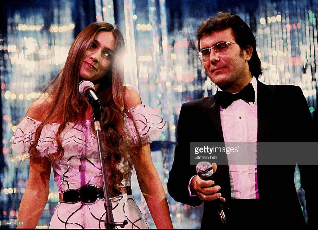 Al bano romina power romina al bano pinterest for Al bano romina power