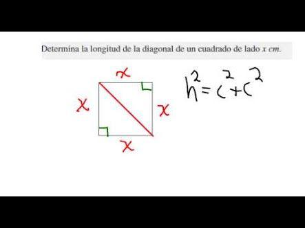 20 Ideas De Teorema De Pitagoras Teorema De Pitagoras El Plano Cartesiano Funciones Trigonométricas