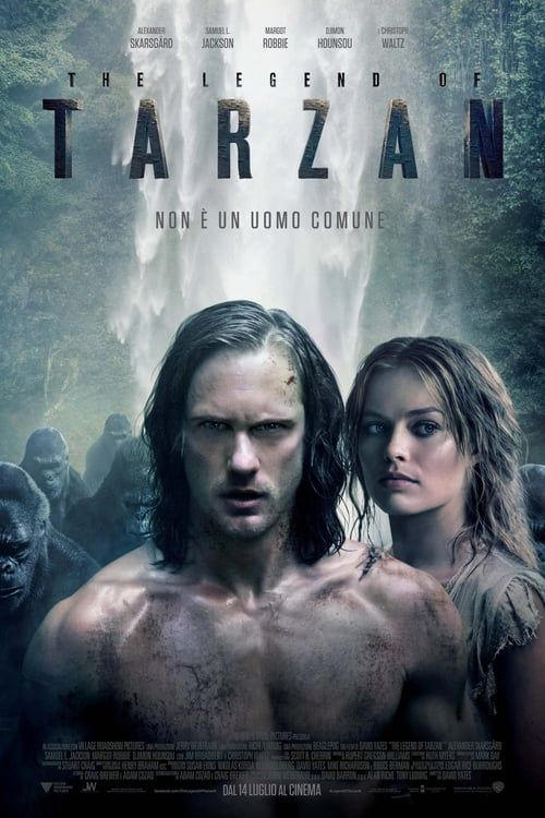 greystoke the legend of tarzan movie download