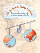 Esko Kalevi Juntusen kirja Itä nousee, länsi laskee - kehitystrendit ja strategiat 2020-luvulle tarkastelee maailmantaloutta ja sen tulevaisuutta mielenkiintoisesti ja kokonaisvaltaisesti. Kirjassa haastetaan lukijaa uudenlaiseen ajatteluun ja kyseenalaistetaan tavanomaista viisautta.