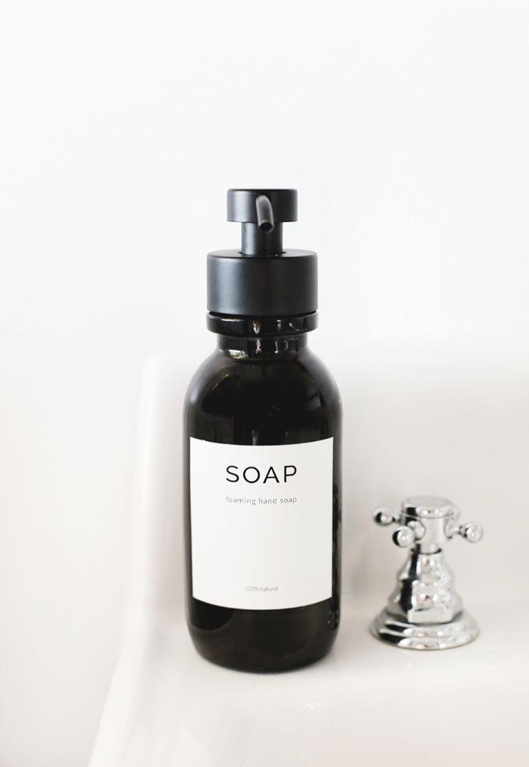 Diy foaming hand soap diy foaming hand soap soap diy