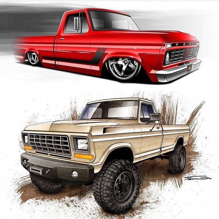 Wowzas I Actually Love This Coloring For This Customfordranger Camioneta Ford Ranger Camionetas Ford Camioneta F100