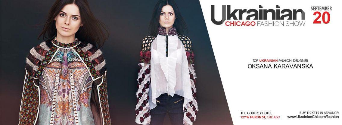 #Ukrainian #style Vía Ukrainian Chicago