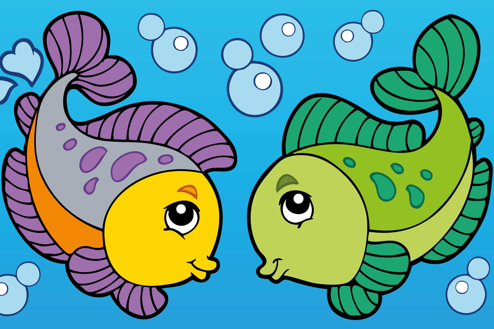 thema onder water panosundaki pin