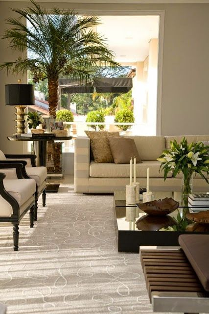 What  love wednesday rooms with flair villa decoration casa linda beautiful also living room pinterest rh ar