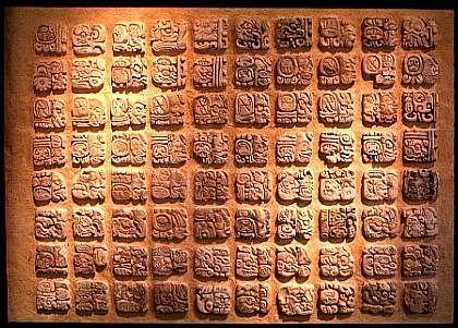 mayan writing mayan civilization