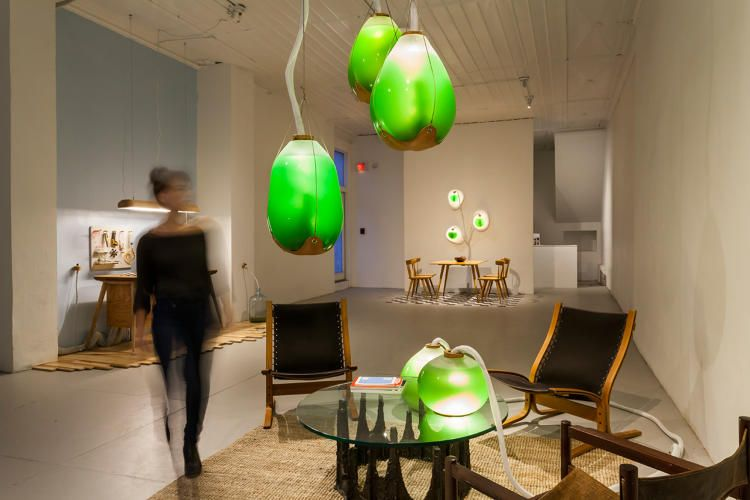 This Photosynthetic Furniture Can Grow You Dinner | Co.Exist | ideas + impact