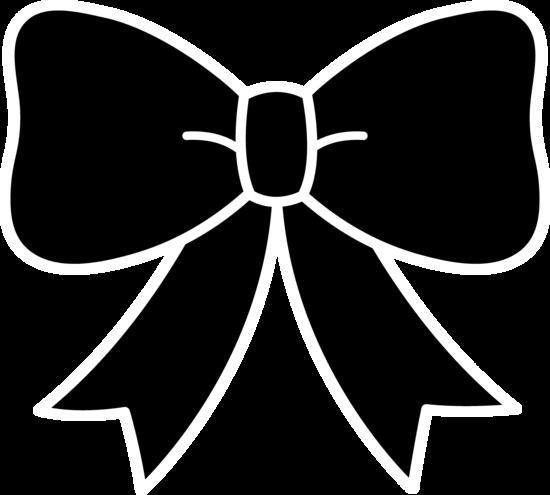 Cute Black Bow Silhouette Free Clip Art Bow Vector Free Clip Art Silhouette Clip Art