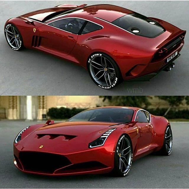 Fancy Cars, Cars, Ferrari Car