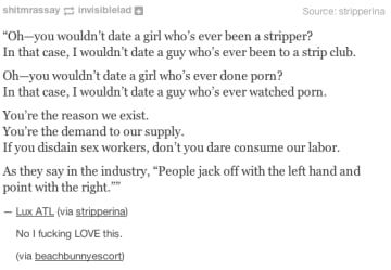 Photo of The 19 Realest Tumblr Posts About Misogyny