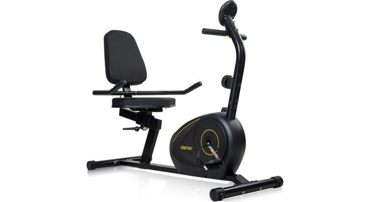 Merax Rb1020 Magnetic Recumbent Bike This Bike Maximum Weight