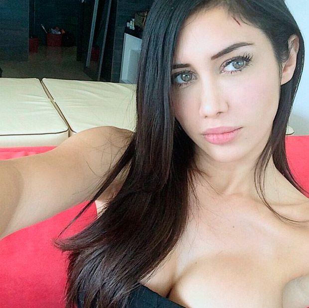 Joselyn Cano Desnuda Buscar Con Google Joselyn Cano Hot