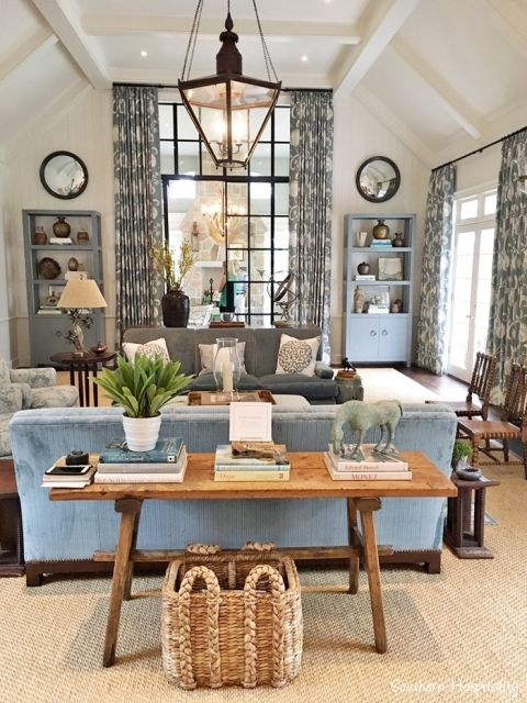 Living Room Design Planner Classy Feature Friday Southeastern Designer Showhouse Atlanta 2017 Review