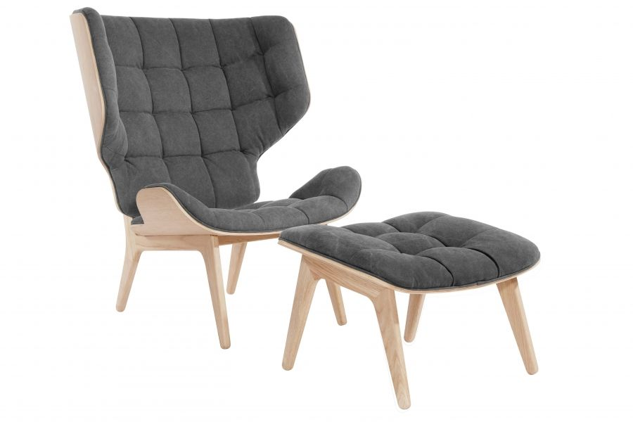 NORR11 Mammoth Chair | Canvas NORR11