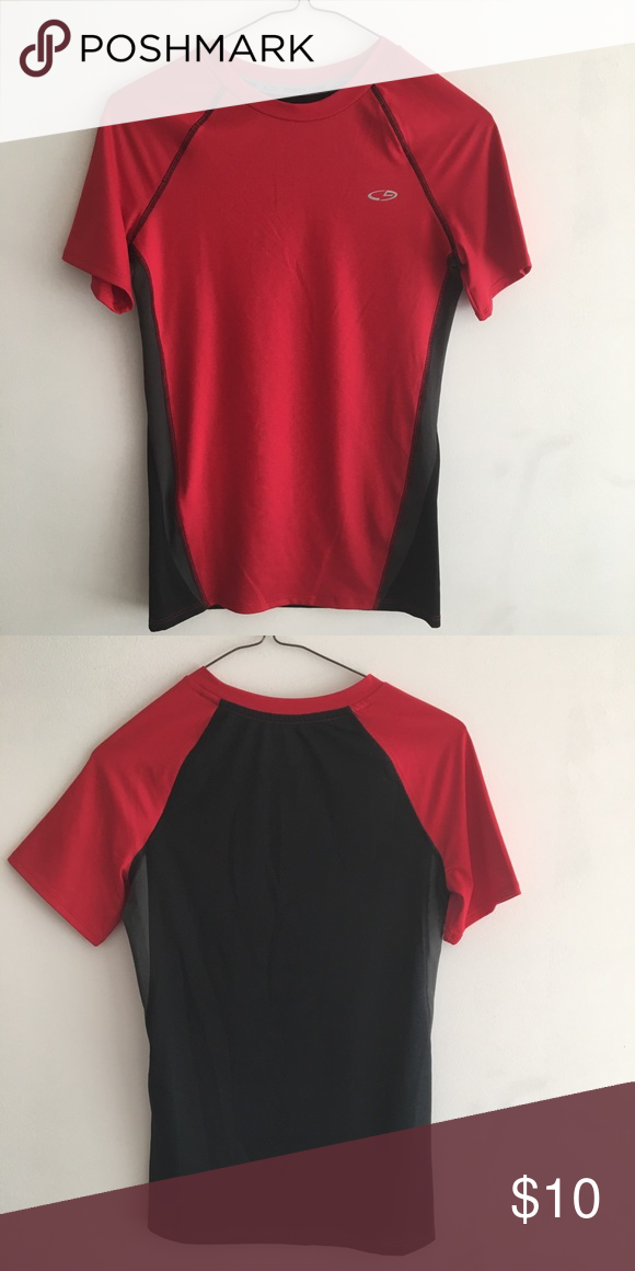 f05971463 Champion Power Core Compression Shirt In excellent like in condition. Boys  XL (16-18) Champion Shirts & Tops