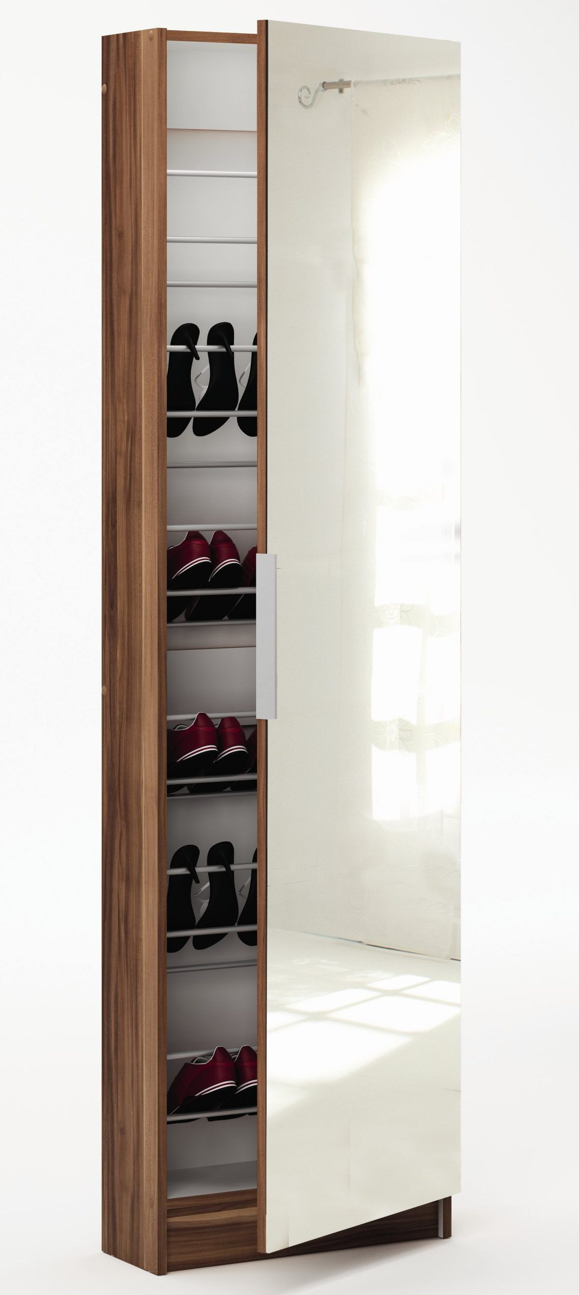 beau meuble chaussures alinea tall