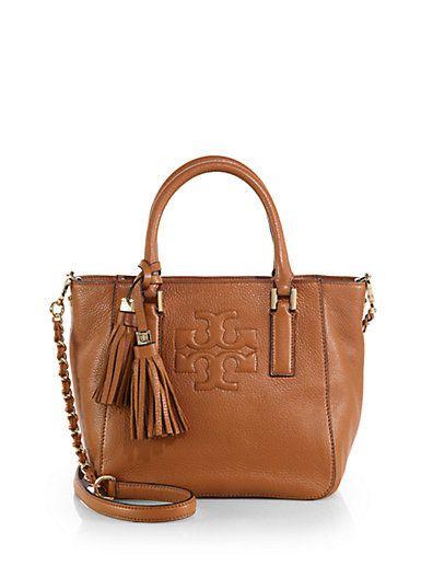 a6eb97f6922 Tory Burch - Thea Mini Bucket Bag - Saks.com