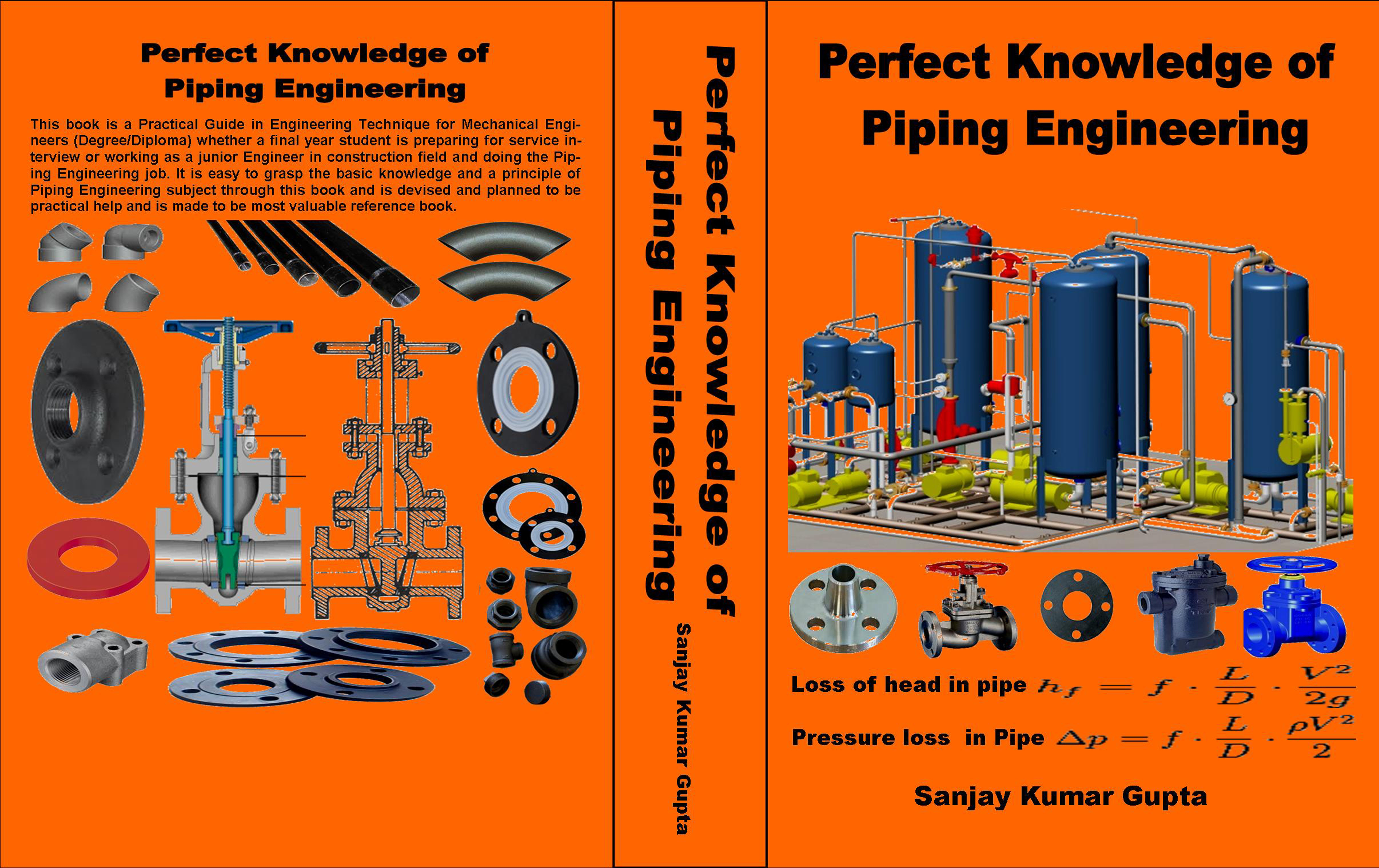 Piping Engineering is one kind of expertise in piping design, fabrication,  erection, inspection and 'quality control' to improve the cost  effectiveness and ...