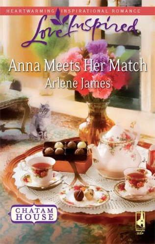 Arlene James - Anna Meets Her Match / http://www.goodreads.com/book/show/6640243-anna-meets-her-match?from_search=true&search_version=service