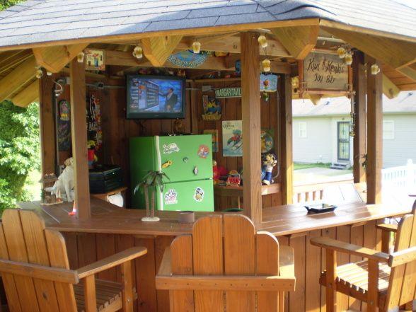 Homemade Tiki Bar Ideas Valoblogi Com
