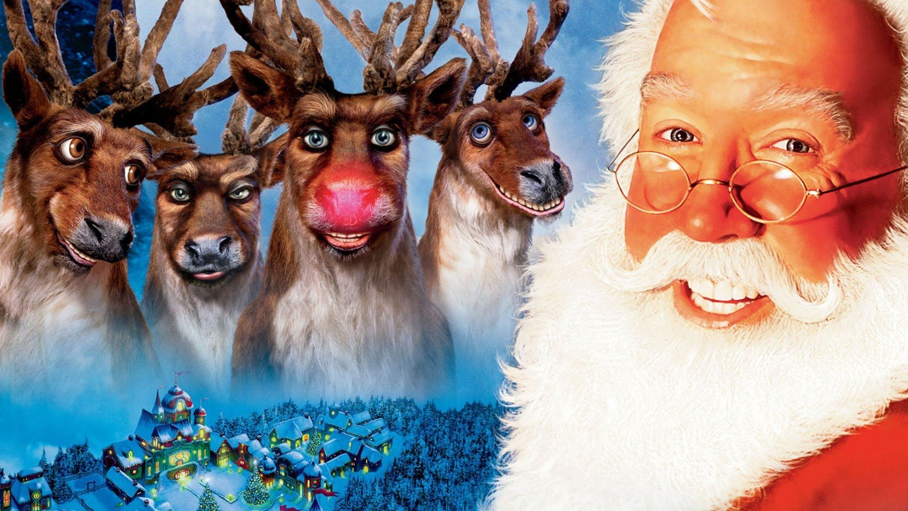 Top Christmas Movies 2015 - Christmas Comedy Movies For Children ...