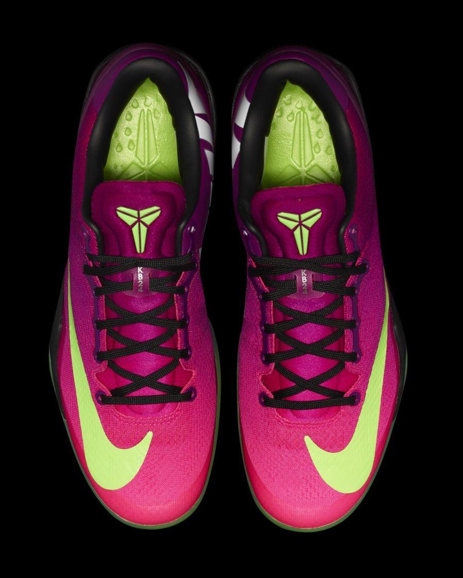 c5dd9ce5f064 nike kobe 8 mambacurial release date 05 Nike Kobe 8 Mambacurial Release Date