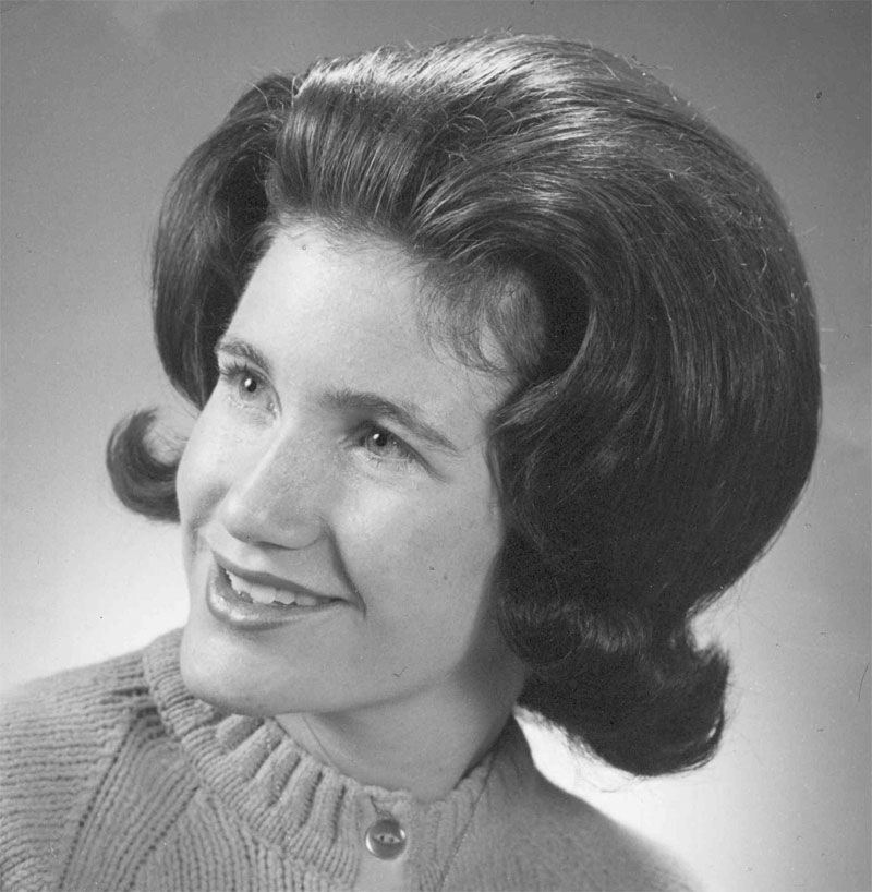 1960S Hairstyles Women's 1960S Hairstyles An Overview  Hair And Makeup Artist