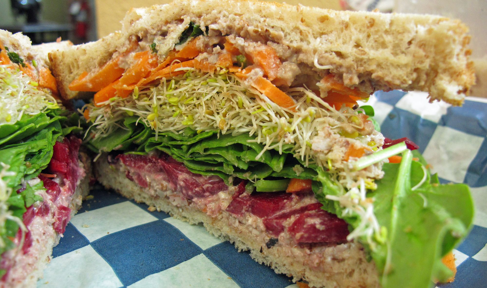 Vegan Restaurants San Antonio Riverwalk Best