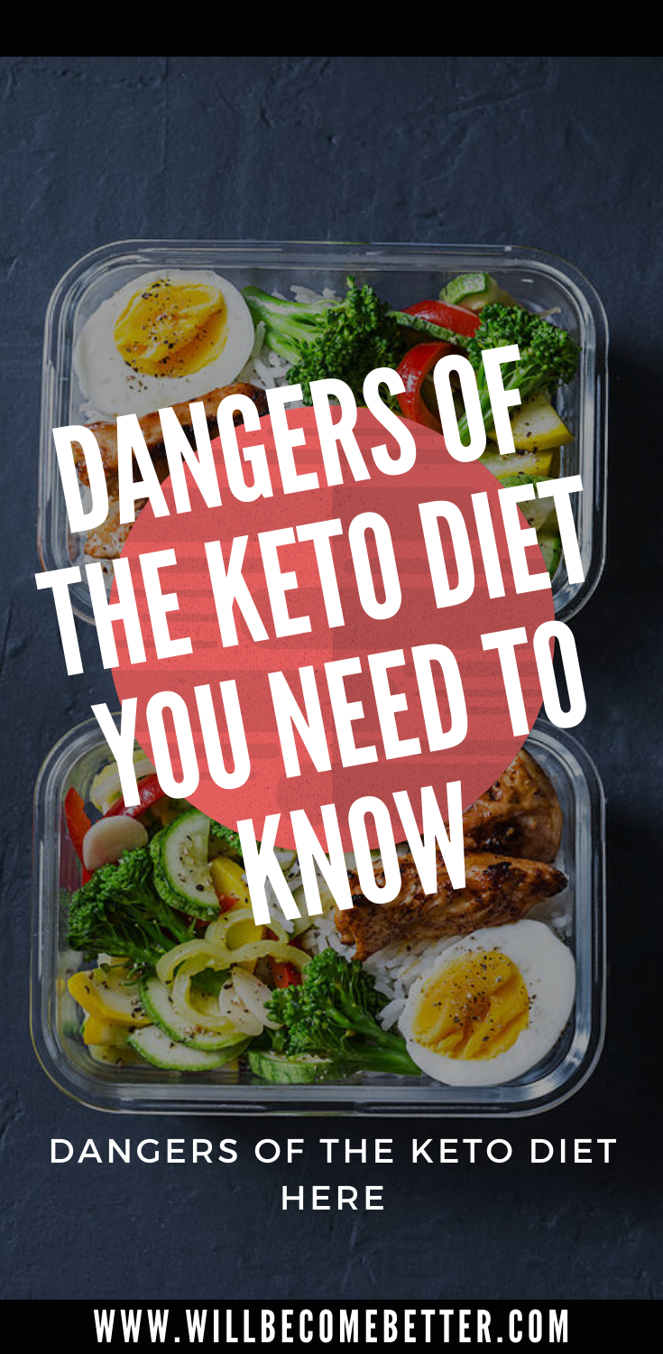 6 Possible Side Effects Of The Ketogenic Diet: How To Not Get Kidney Stones On Keto