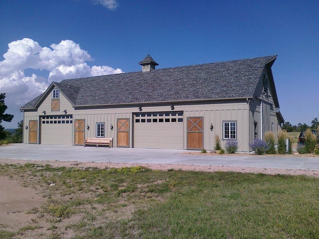 Barn Conversions Are A Great Way To Revitalize Recent Barns That Otherwise Would Just Sit In Disrepair Rustic Pole Barn House Plans Pole Barn Homes Barn House