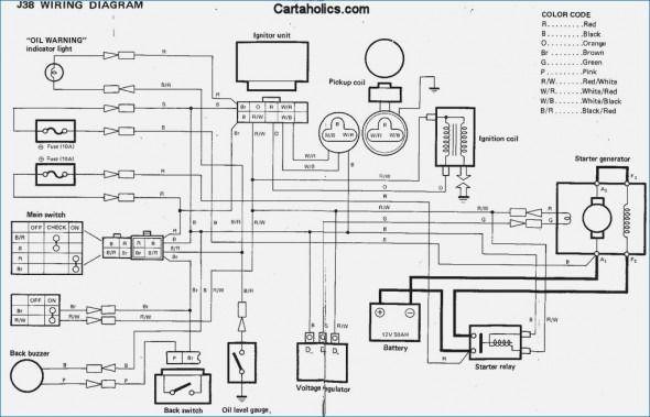 Ezgo Wiring Diagram 36 Volt