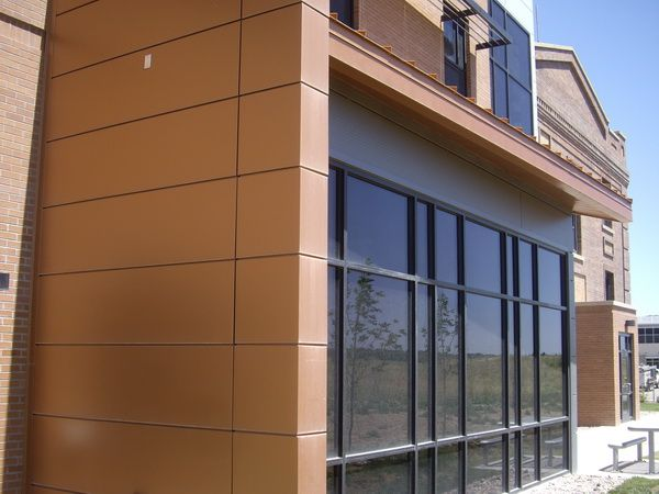concealed fastening wall systems love this look for siding our ...