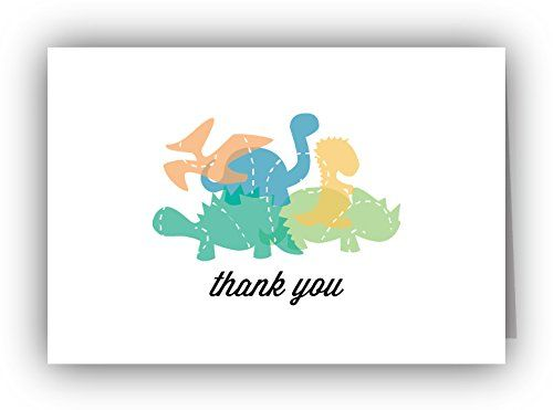 Download These Cute And Free Printable Dinosaur Thank You Cards Then Sign Your Kids Up For Michael Free Thank You Cards Thank You Cards From Kids Thanks Card