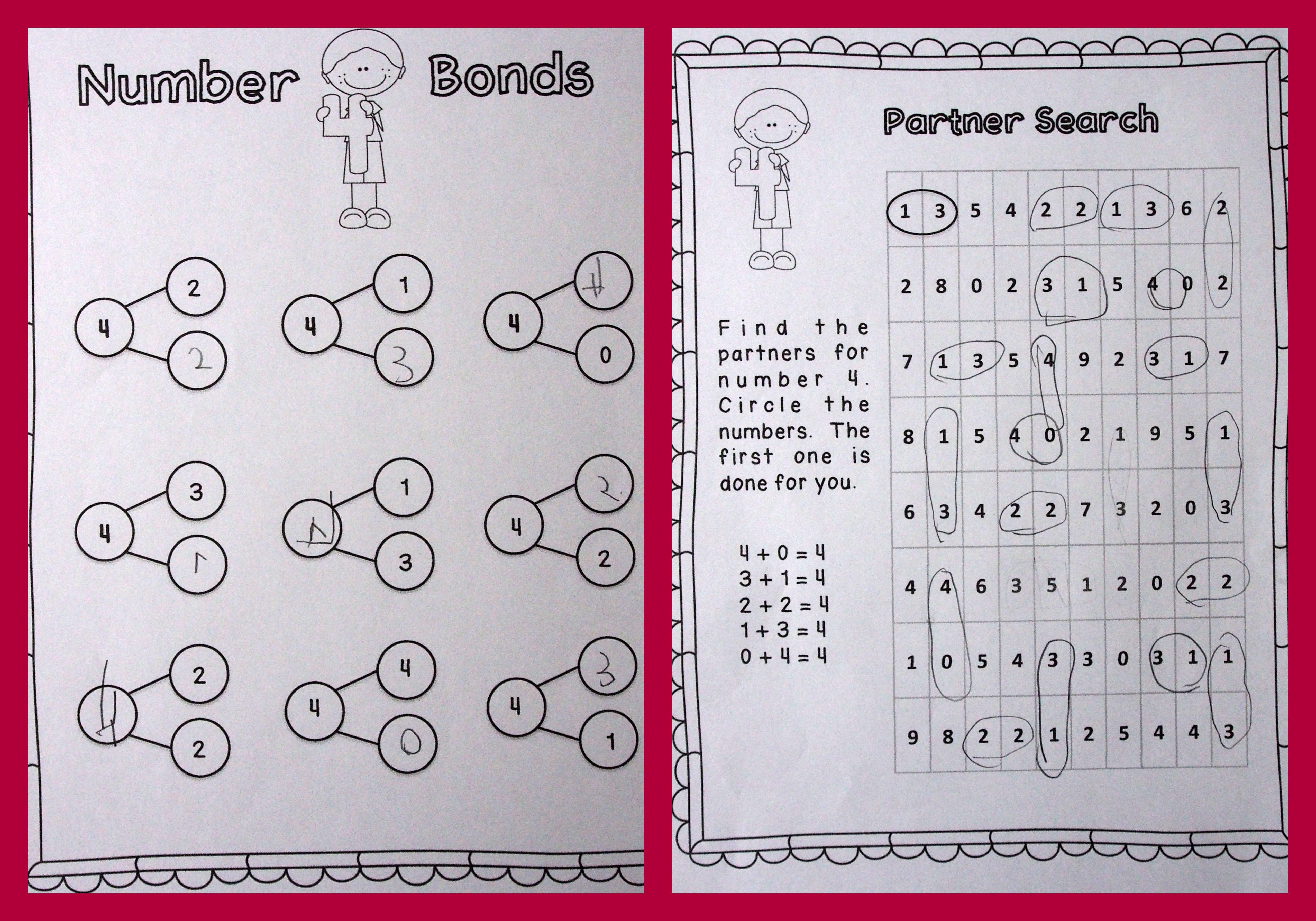 Pin By Judy Corbett On Maths Activities