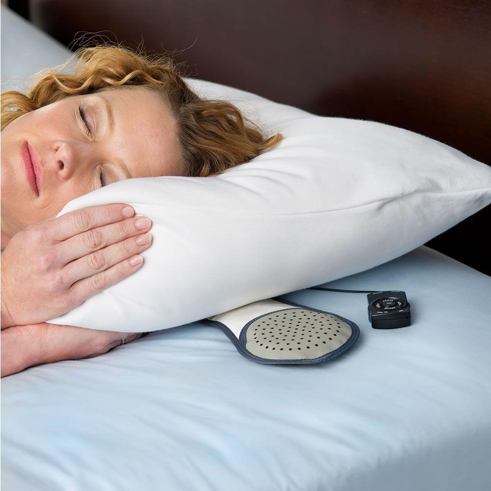 the slimmest under pillow speaker