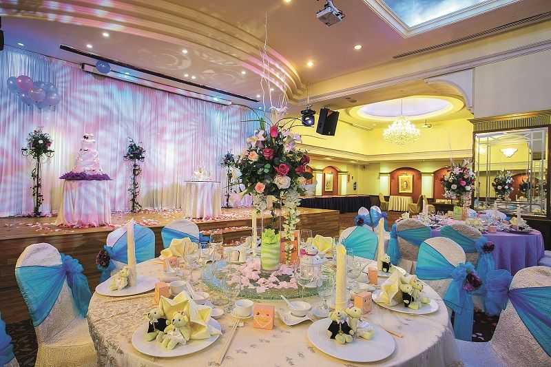 1,000 per table and below! 15 affordable Singapore