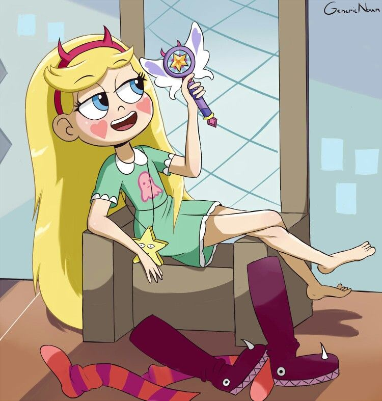 Pin By Haley Clark On Star VS The Forces Of Evil !