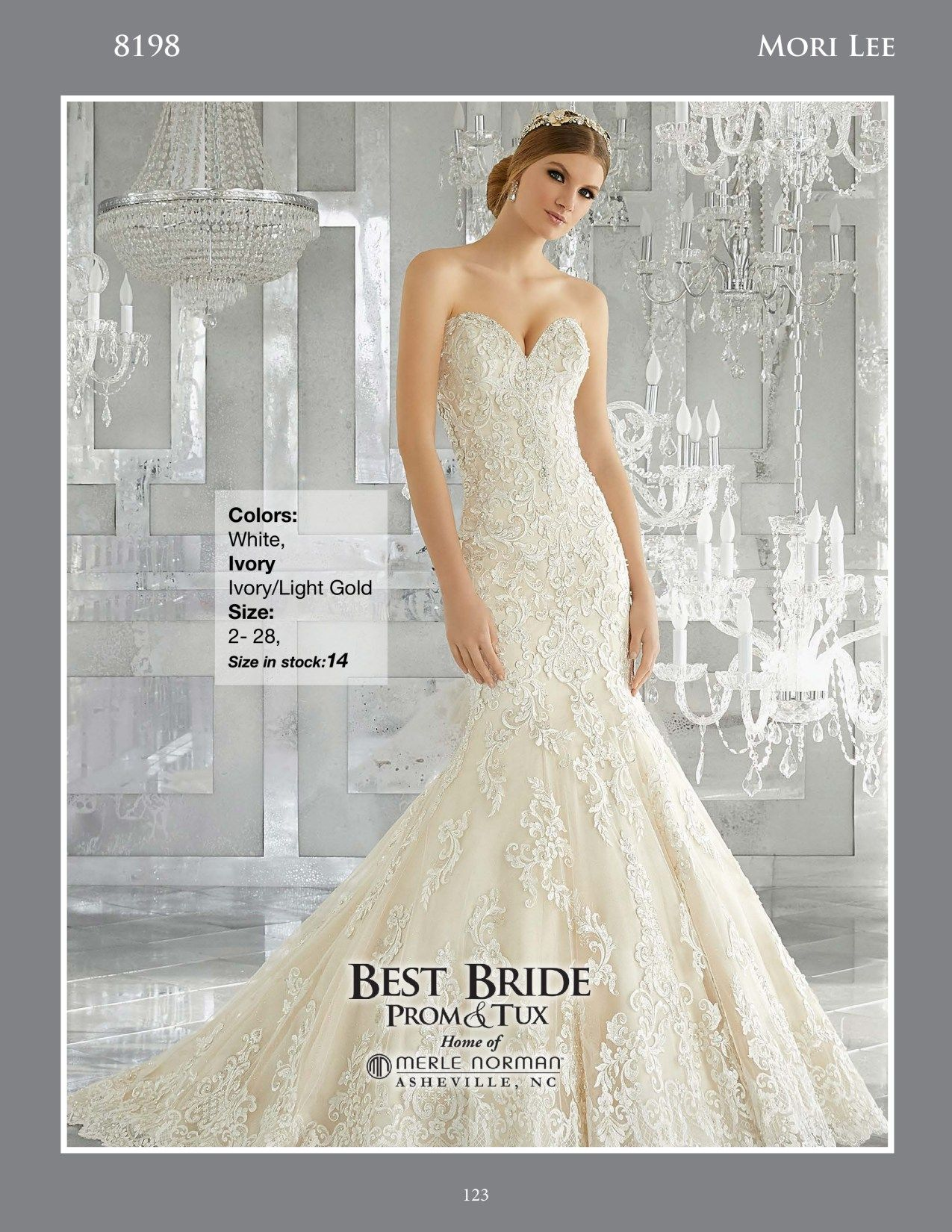 Best wedding dresses for broad shoulders  Breathtaking and Timeless This Stunning Fit and Flare Wedding Gown