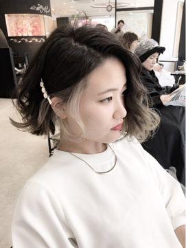 Pin By Stella Leeming On Hair In 2020 Hair Streaks Aesthetic