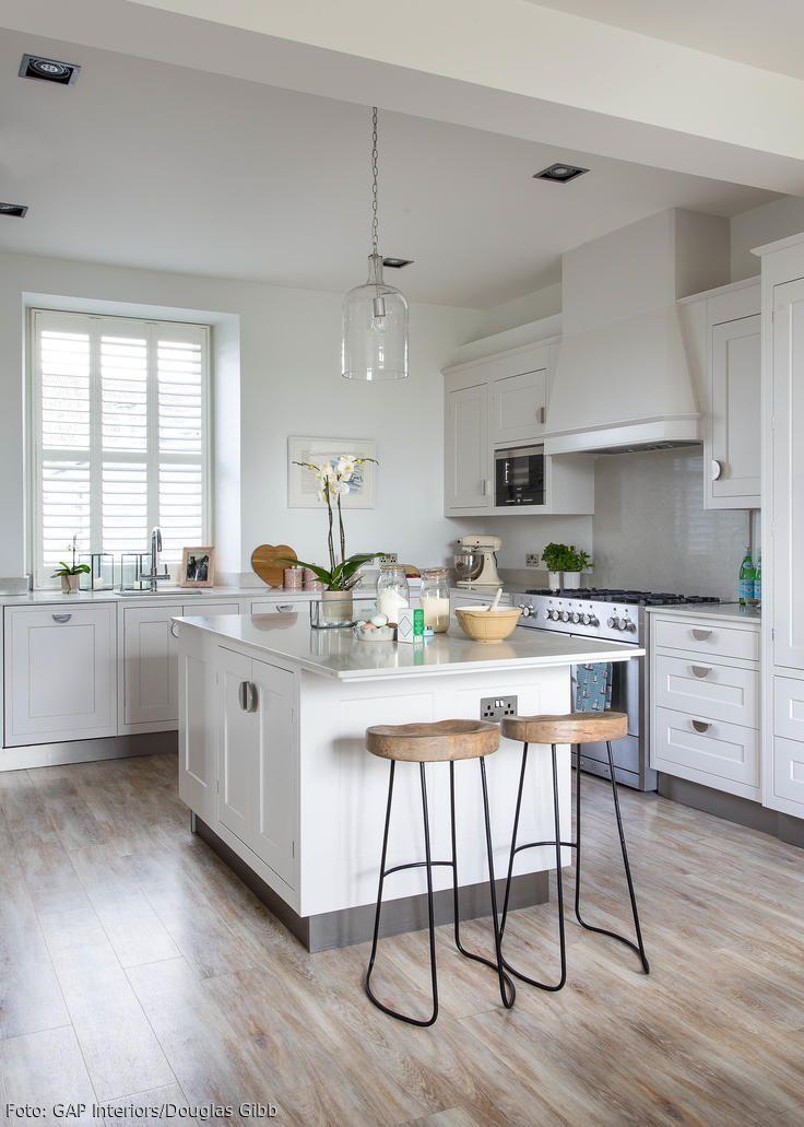 Odina, Feel kitchen Interior design Pinterest Kitchens - nobilia küche erweitern