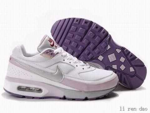 Air Classic BW Dames Schoenen-005 | Nike air max noir ...