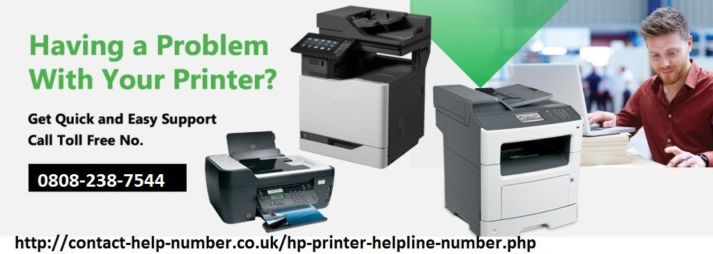 However, HP printers are reliable one, but still like any other machine they are also vulnerable to failure. So, if next time you get any issue with your printer then simply look for the solution either in this article or consult a technician at Hp Printer Support Number UK.