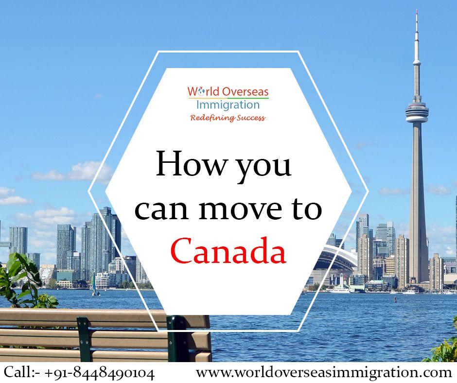 Canada immigration visa canada canada tourist