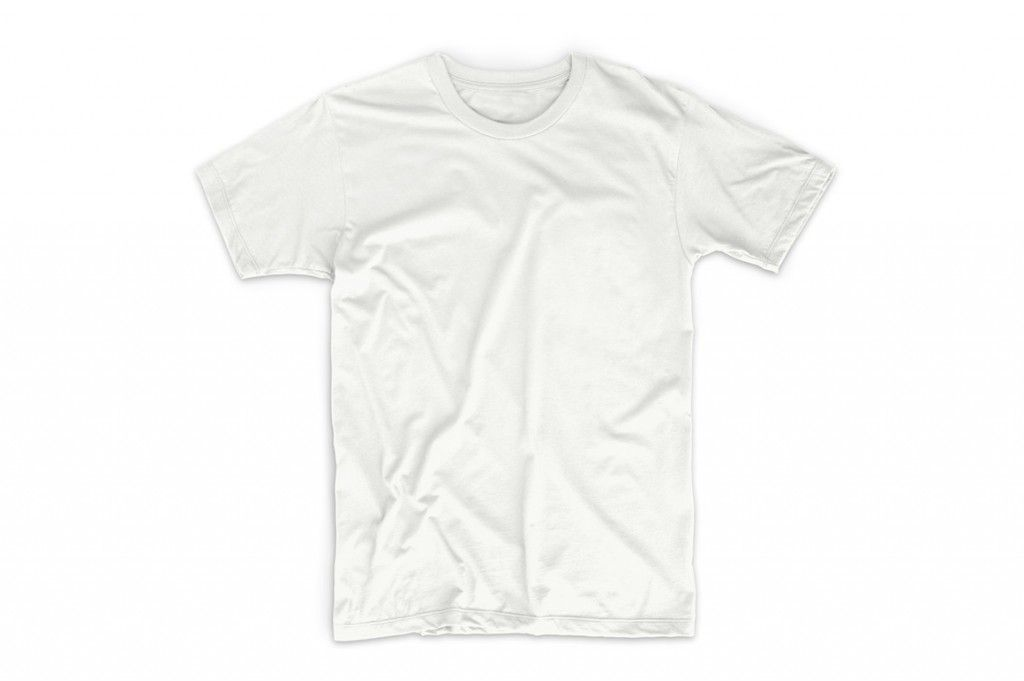 Tshirt Realistic Screenshot 05 O Kaos Desain