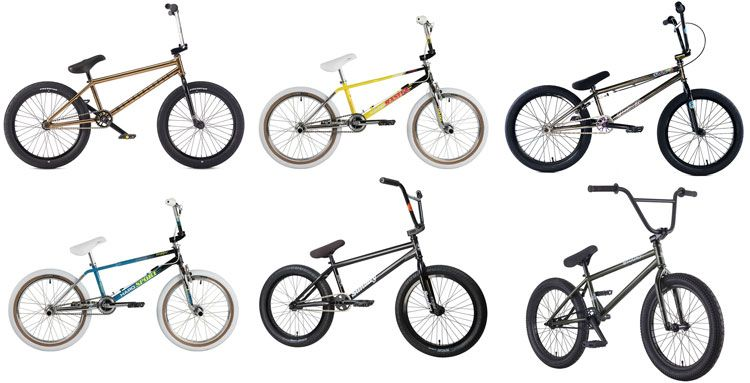 The Most Expensive Complete Bmx Bike For 2017 Bmx Bikes Bmx Best Bmx